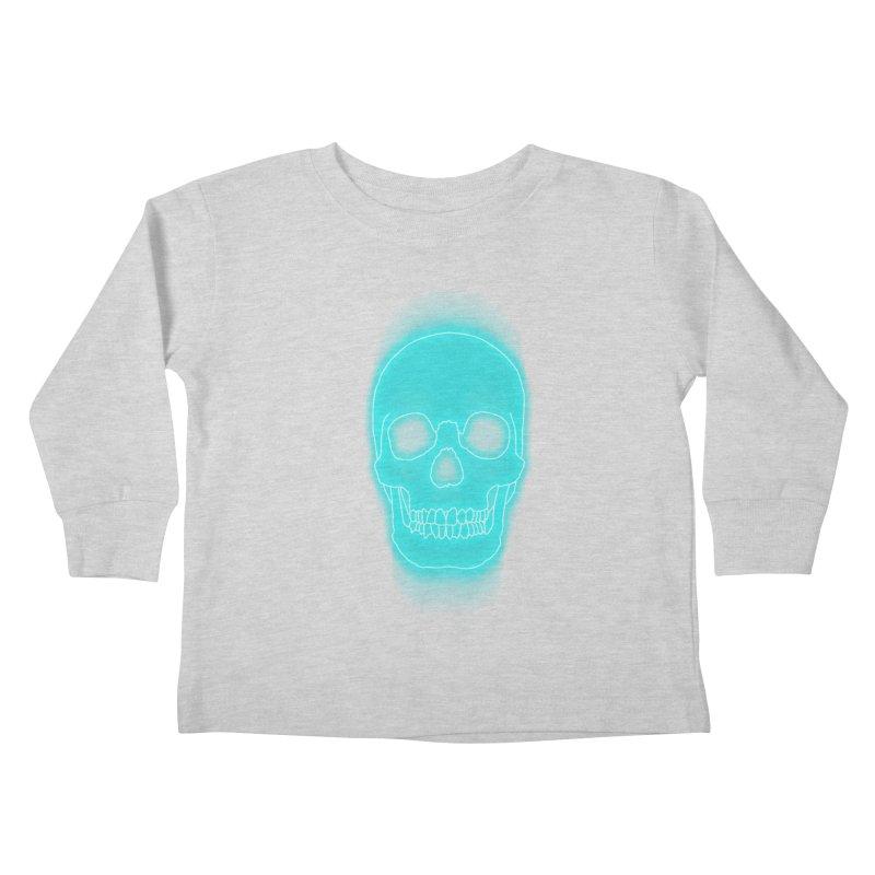 THE BLUR Kids Toddler Longsleeve T-Shirt by silenTOP Artist Shop