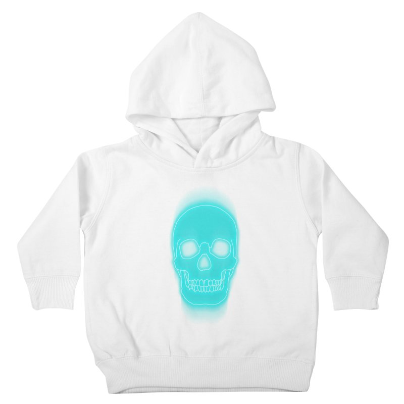 THE BLUR Kids Toddler Pullover Hoody by silenTOP Artist Shop