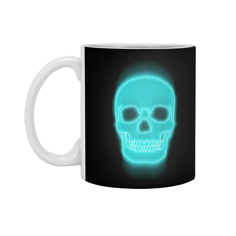 THE BLUR Accessories Mug by silenTOP Artist Shop