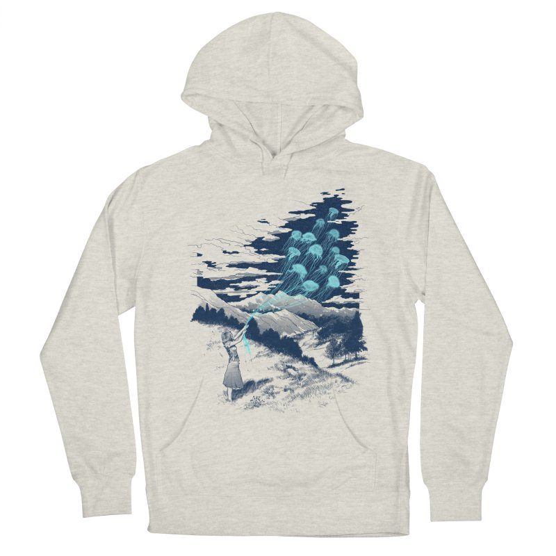 Release the Kindness Women's Pullover Hoody by silenTOP Artist Shop
