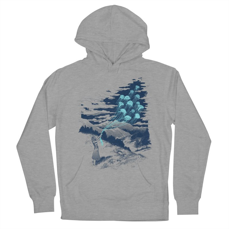 Release the Kindness Men's Pullover Hoody by silentOp's Artist Shop