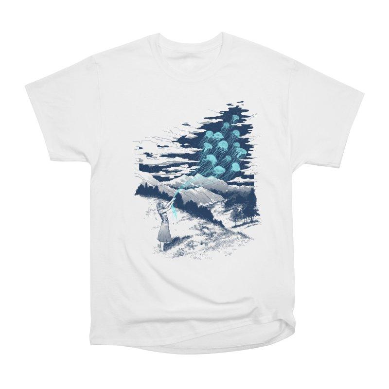 Release the Kindness Women's Heavyweight Unisex T-Shirt by silenTOP Artist Shop