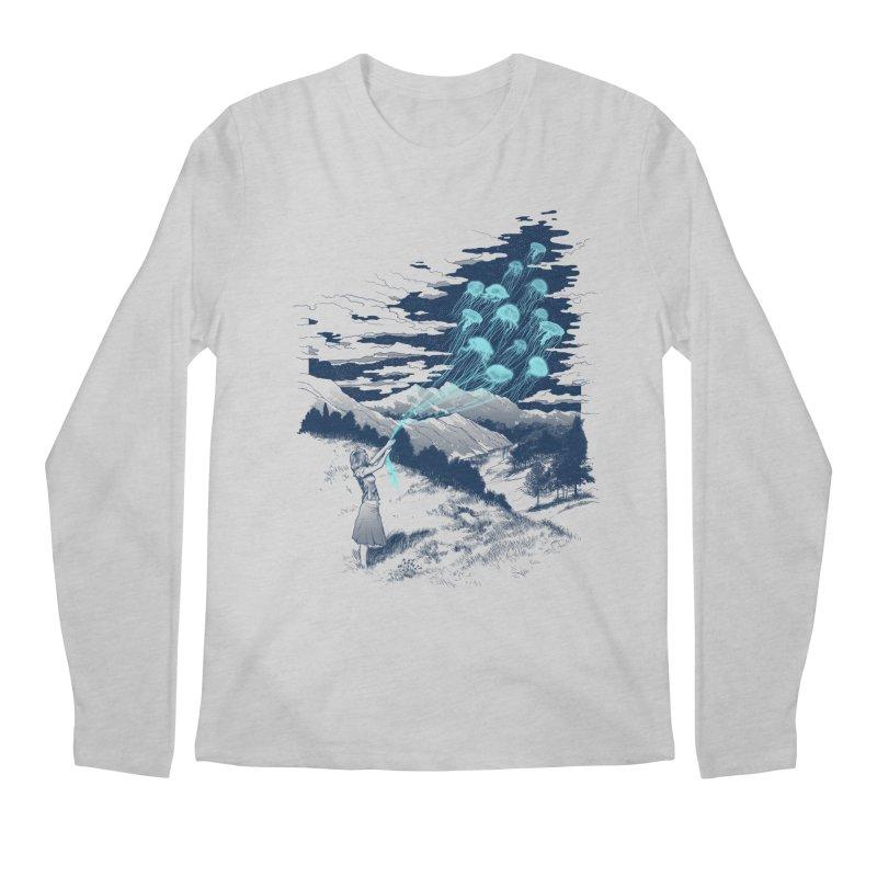 Release the Kindness Men's Longsleeve T-Shirt by silenTOP Artist Shop