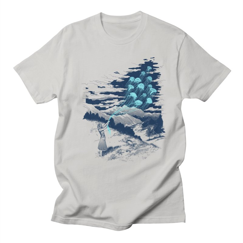 Release the Kindness Men's T-Shirt by silenTOP Artist Shop