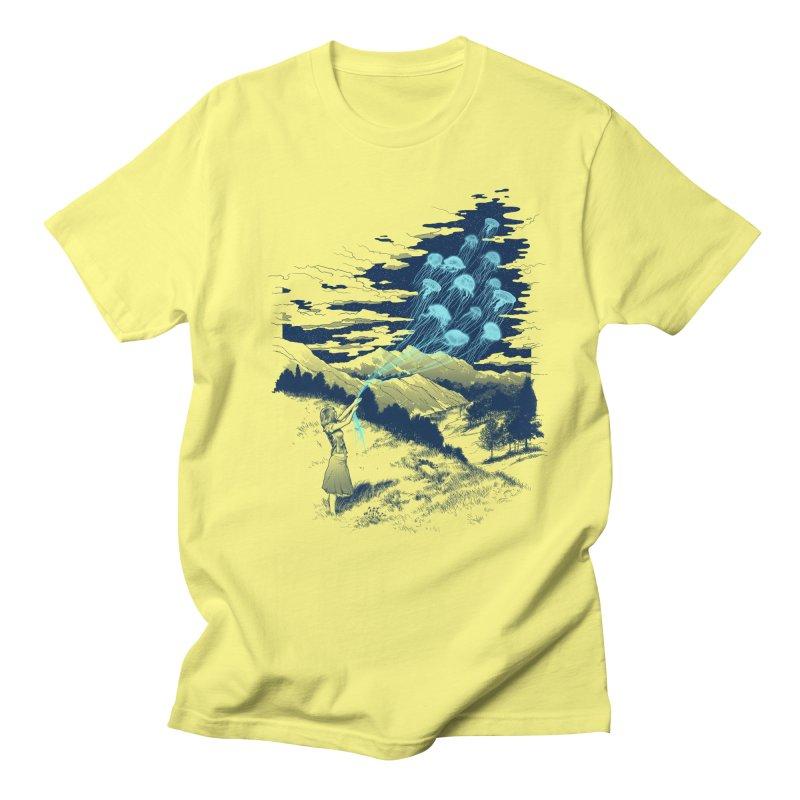 Release the Kindness Men's T-shirt by silentOp's Artist Shop