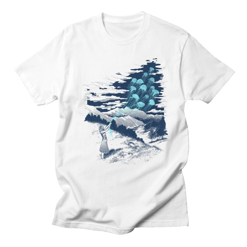 Release the Kindness Women's Unisex T-Shirt by silenTOP Artist Shop
