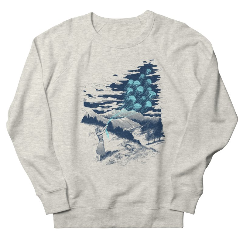 Release the Kindness Men's Sweatshirt by silentOp's Artist Shop