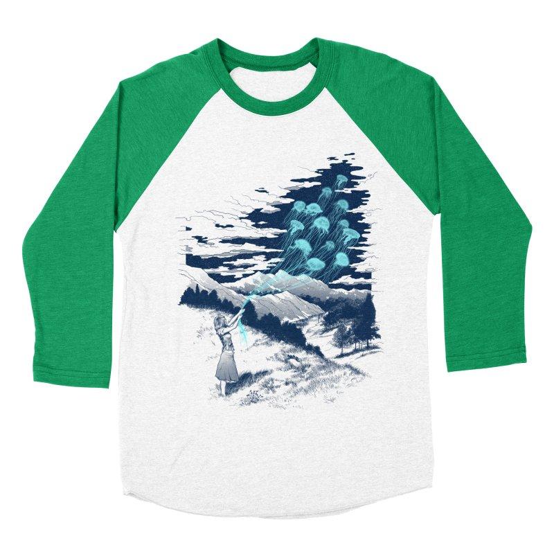 Release the Kindness Women's Baseball Triblend T-Shirt by silenTOP Artist Shop