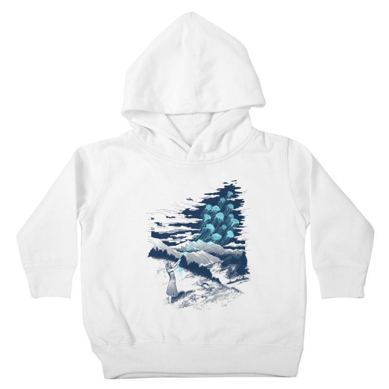 Release the Kindness Kids Toddler Pullover Hoody by silentOp's Artist Shop