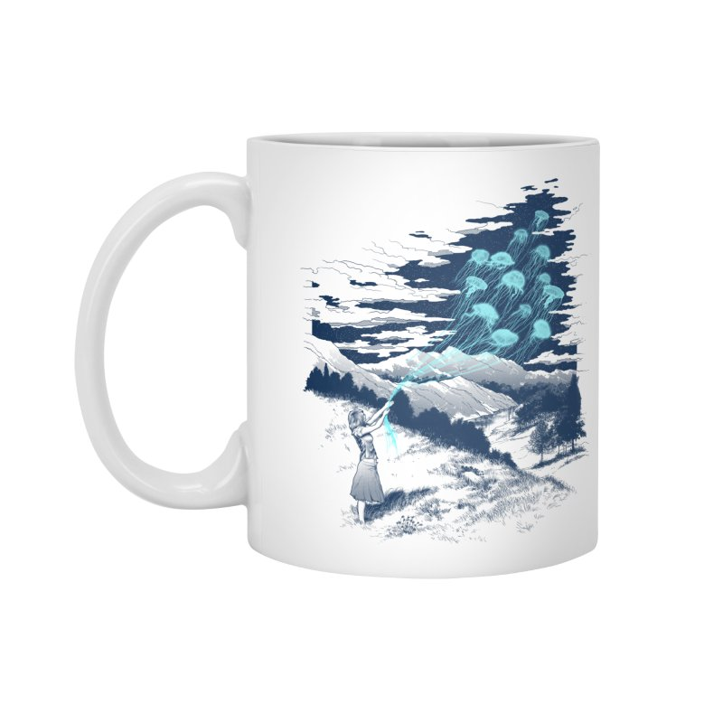 Release the Kindness Accessories Mug by silenTOP Artist Shop
