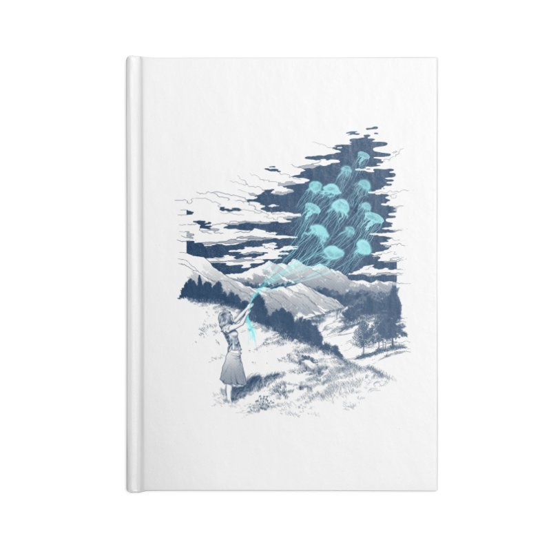 Release the Kindness Accessories Notebook by silenTOP Artist Shop