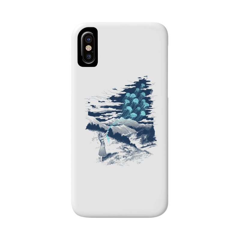 Release the Kindness Accessories Phone Case by silenTOP Artist Shop