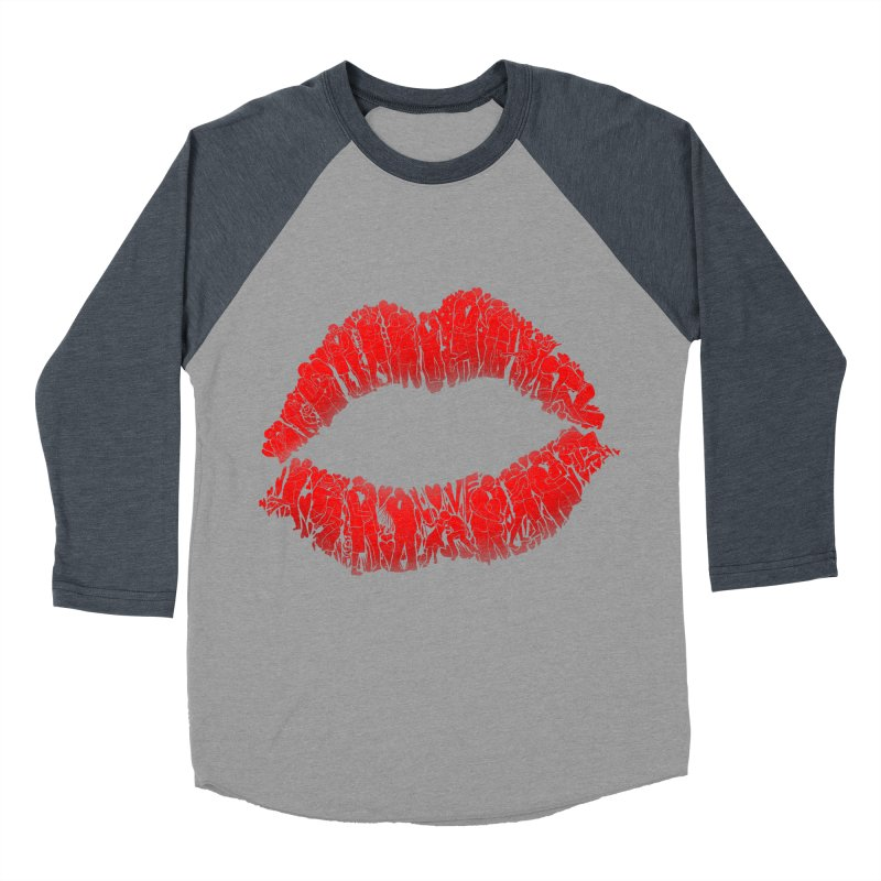 A Big Kiss full of Love   by silentOp's Artist Shop