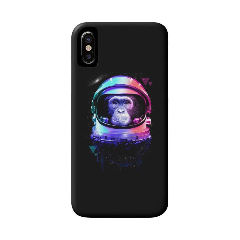 Apestronaut Accessories Phone Case by silenTOP Artist Shop