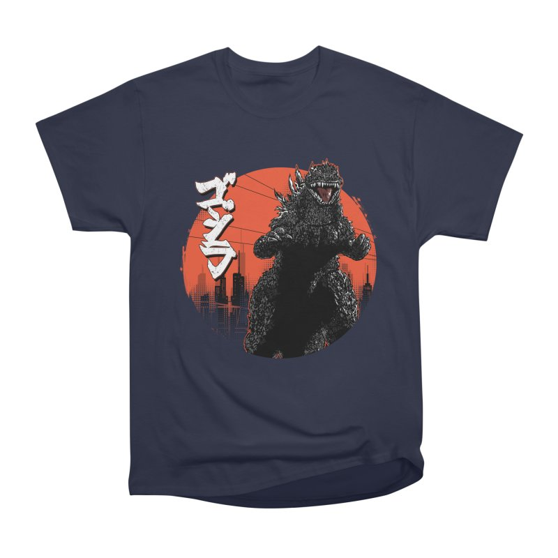 KANJIRA Women's Heavyweight Unisex T-Shirt by silenTOP Artist Shop