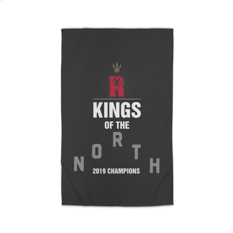 Kings of the NORTH | Champion Edition Home Rug by Silli Philli Produktionz