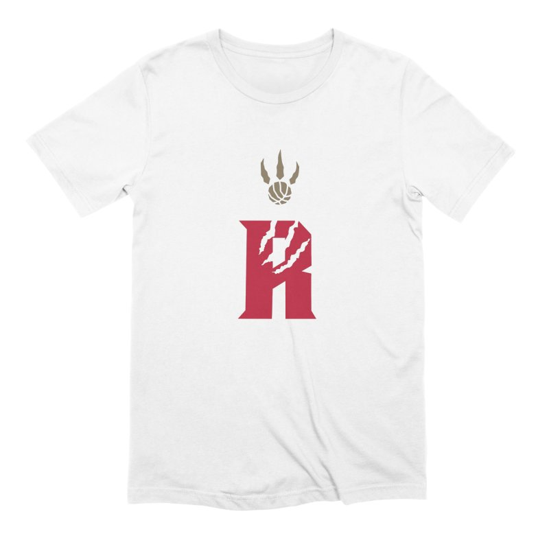 [Toronto] Raptors R Kings Men's Extra Soft T-Shirt by Silli Philli Produktionz