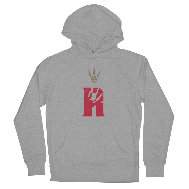 [Toronto] Raptors R Kings Women's French Terry Pullover Hoody by Silli Philli Produktionz | Custom Prints