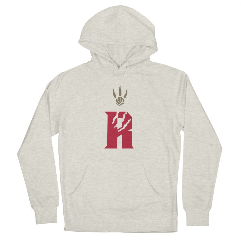 [Toronto] Raptors R Kings Men's French Terry Pullover Hoody by Silli Philli Produktionz