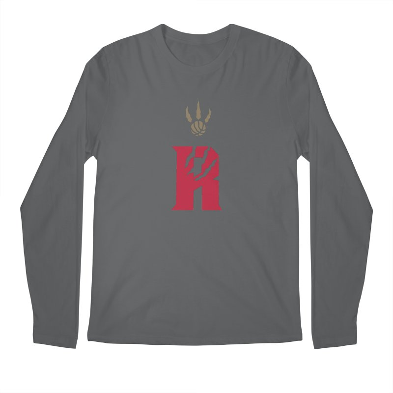 [Toronto] Raptors R Kings Men's Regular Longsleeve T-Shirt by Silli Philli Produktionz | Custom Prints