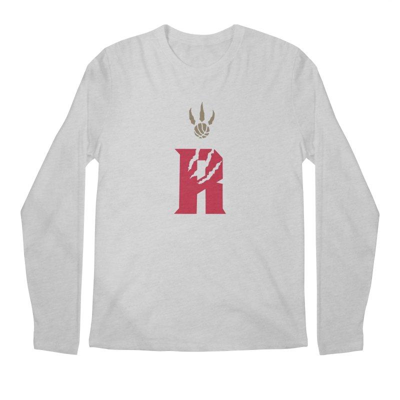 [Toronto] Raptors R Kings Men's Regular Longsleeve T-Shirt by Silli Philli Produktionz