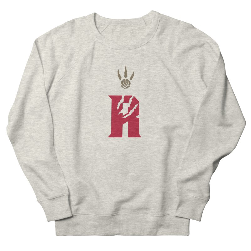 [Toronto] Raptors R Kings Women's French Terry Sweatshirt by Silli Philli Produktionz