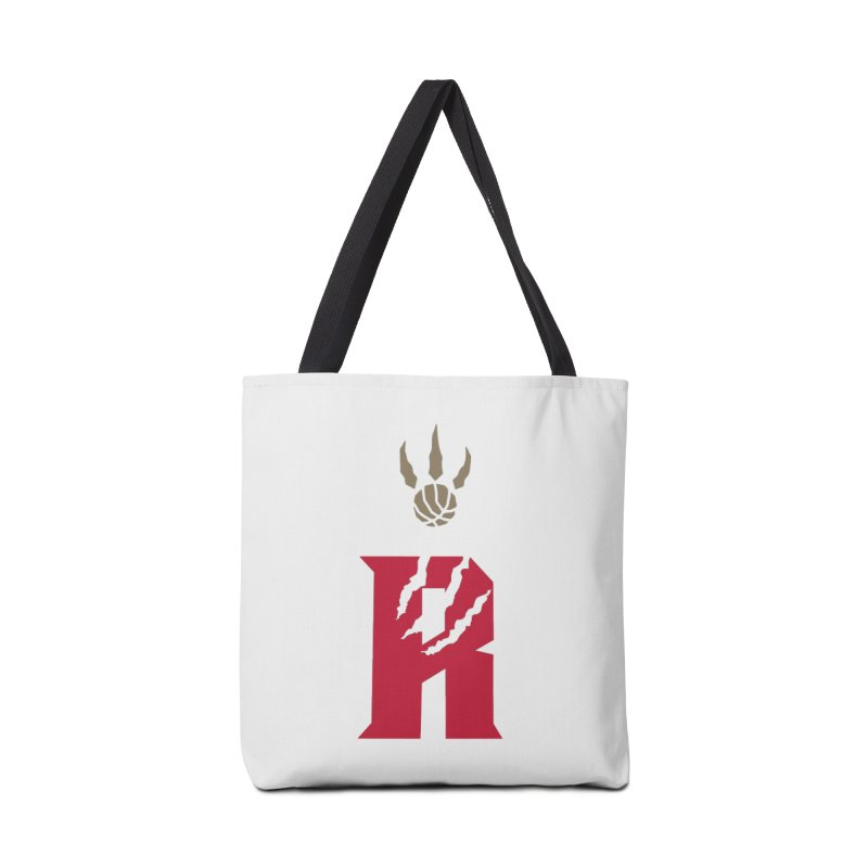 [Toronto] Raptors R Kings Accessories Tote Bag Bag by Silli Philli Produktionz | Custom Prints