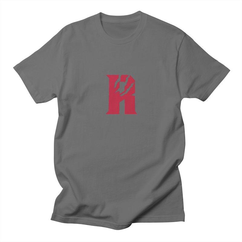 Raptors R Men's Regular T-Shirt by Silli Philli Produktionz