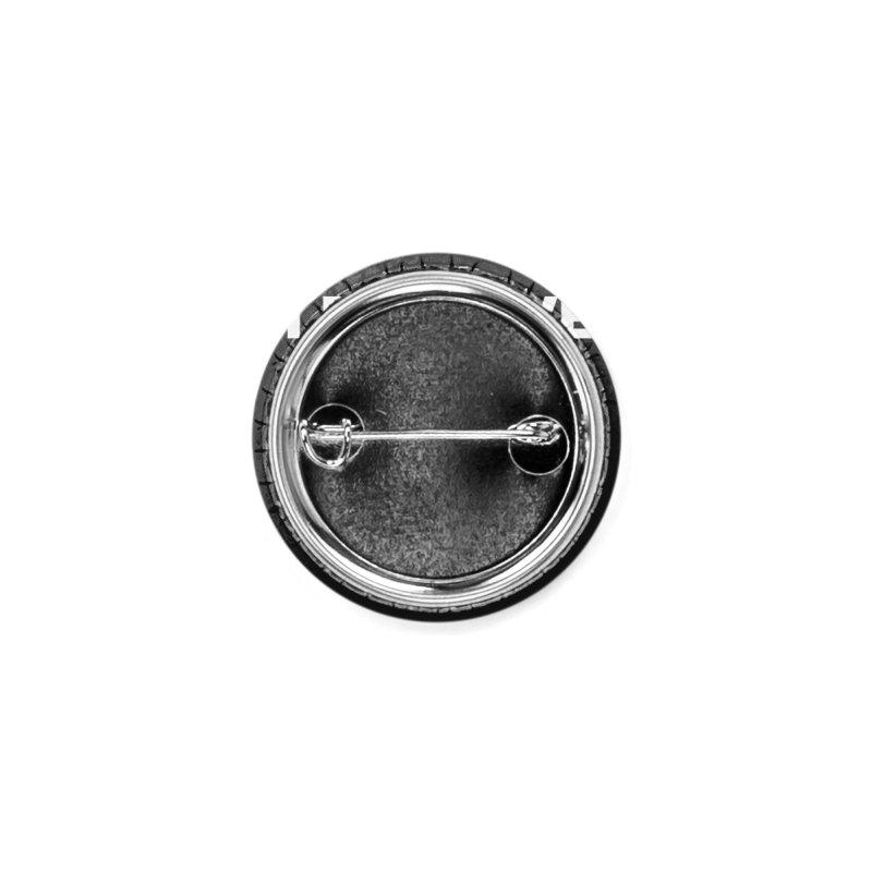 BLKPWR - Draw Breath - White Accessories Button by Silli Philli Produktionz | Custom Prints