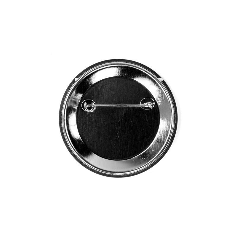 BLKPWR - Draw Breath - White Accessories Button by Silli Philli Produktionz   Custom Prints