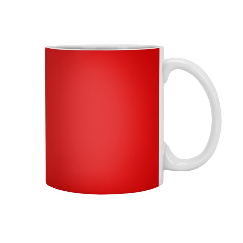 Captain Marvel - Pixel Logo Accessories Mug by Silli Philli Produktionz
