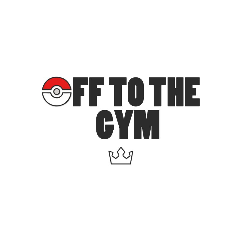 PokeMaan - Off to the Gym [Plain] by Silli Philli Produktionz