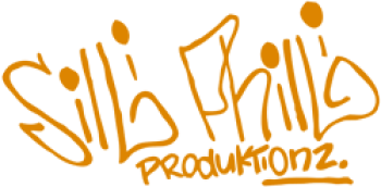 Silli Philli Produktionz | Custom Prints Logo