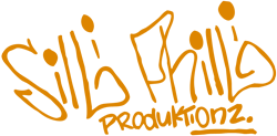Silli Philli Produktionz Logo