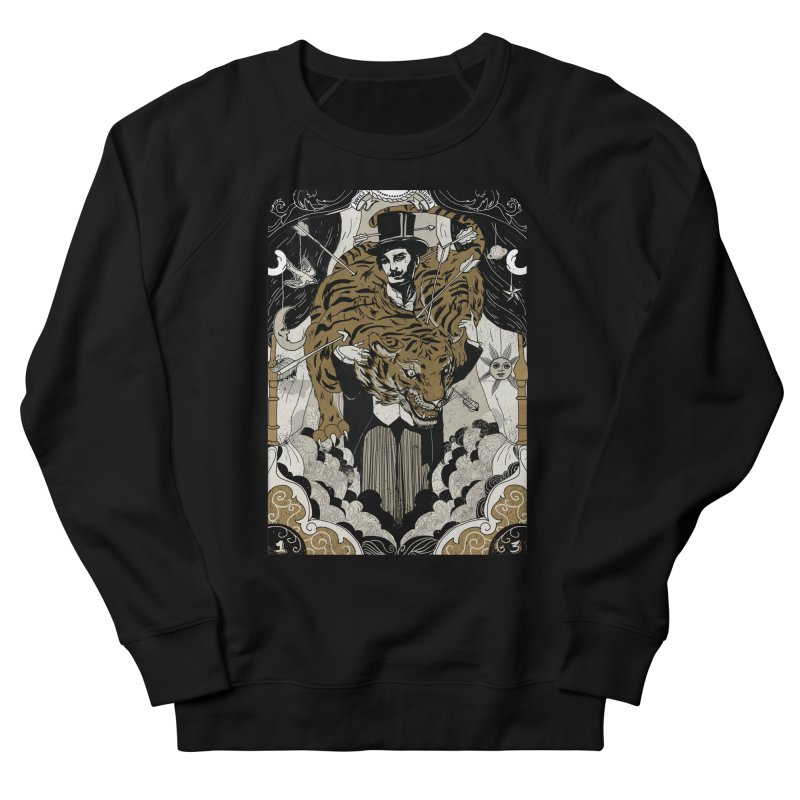 The Tamer Women's Sweatshirt by silviopqno's Artist Shop