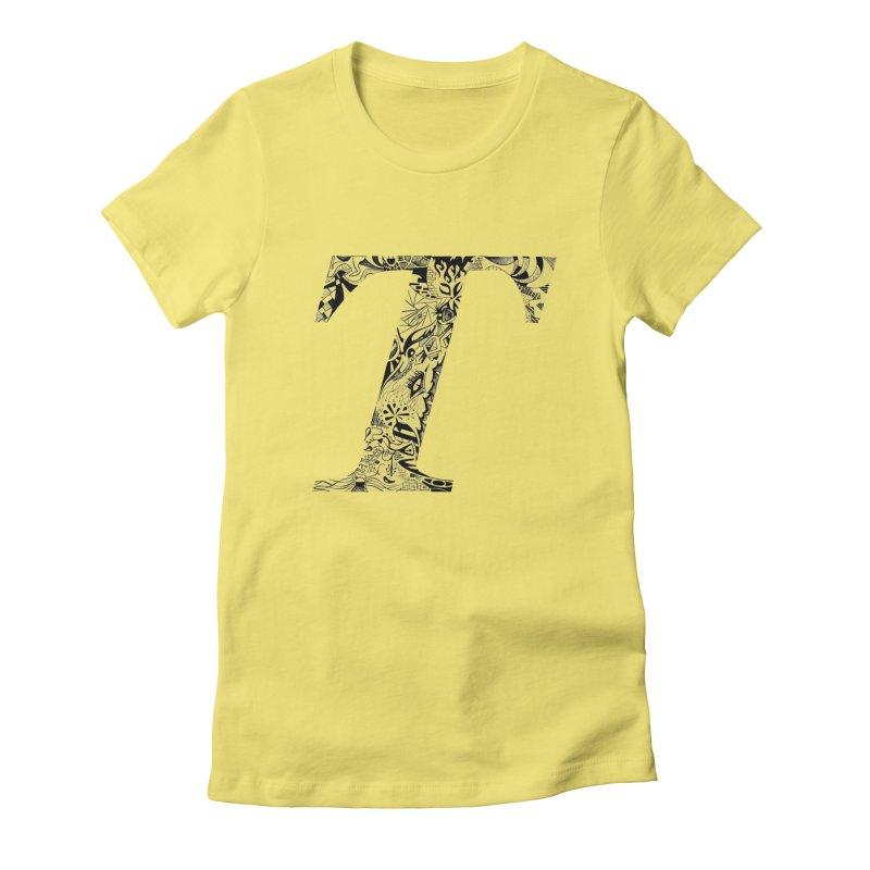 The Original T   by Simon's Artist Shop