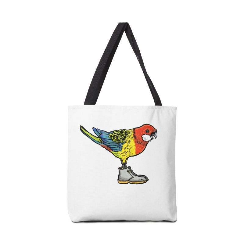 Rosella Accessories Bag by Simon Christopher Greiner