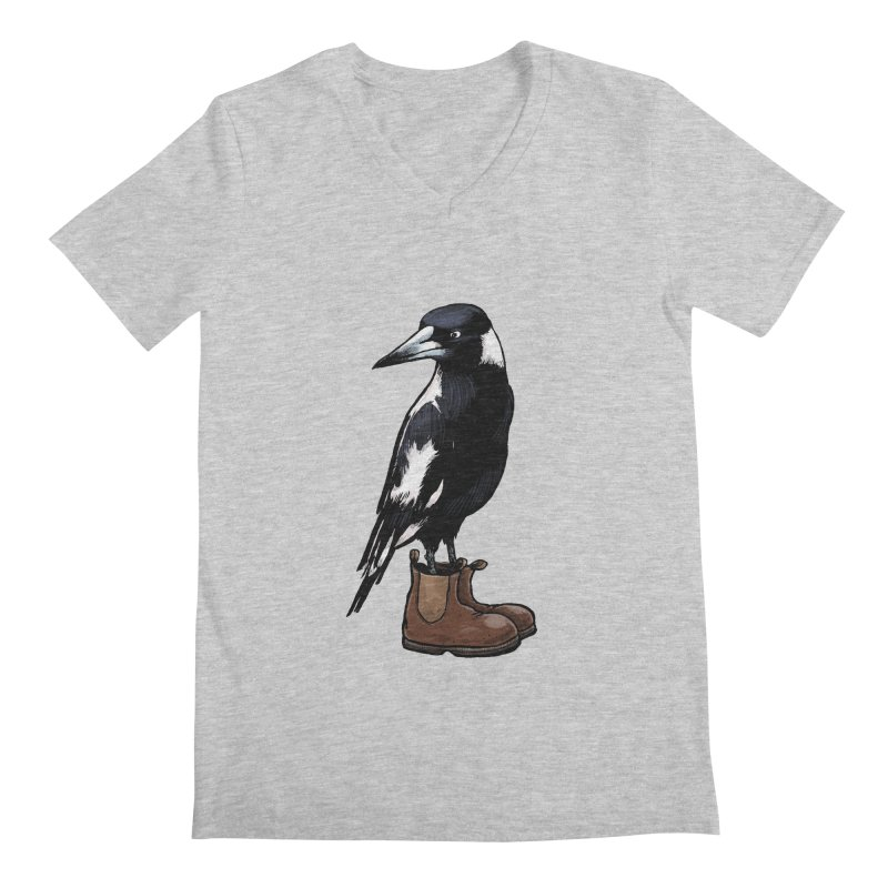 Magpie   by Simon Christopher Greiner