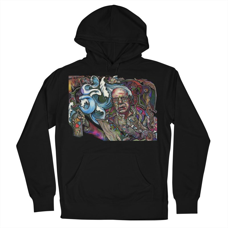 Water Berner Sand Creatures Women's French Terry Pullover Hoody by simpleheady's Shop