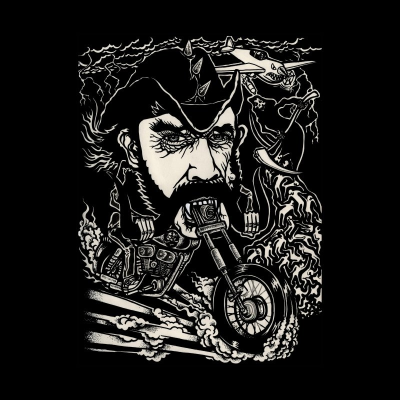Lemmy by simpleheady's Shop