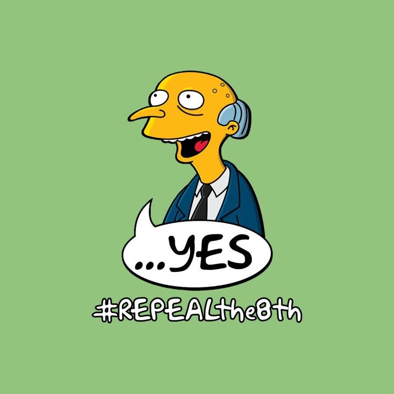 Yes! by simpsonsforrepeal's Artist Shop