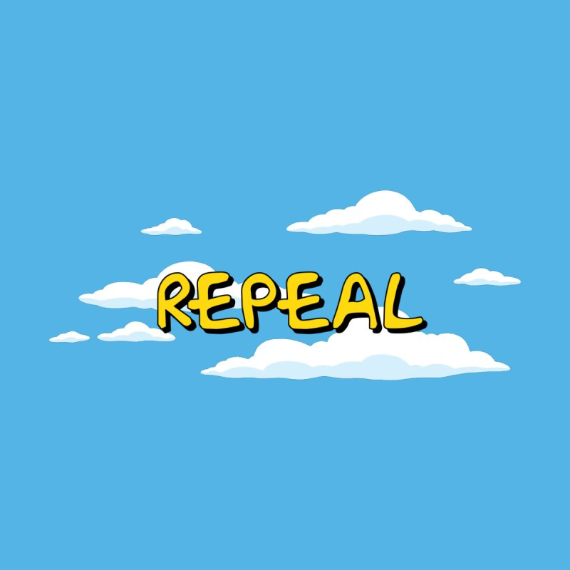 Repeal Logo by simpsonsforrepeal's Artist Shop
