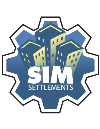 Sim Settlements Shop Logo