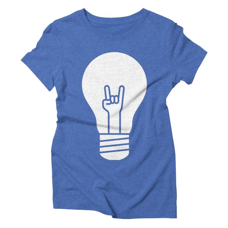 Idea Rocks   by siniz's Artist Shop
