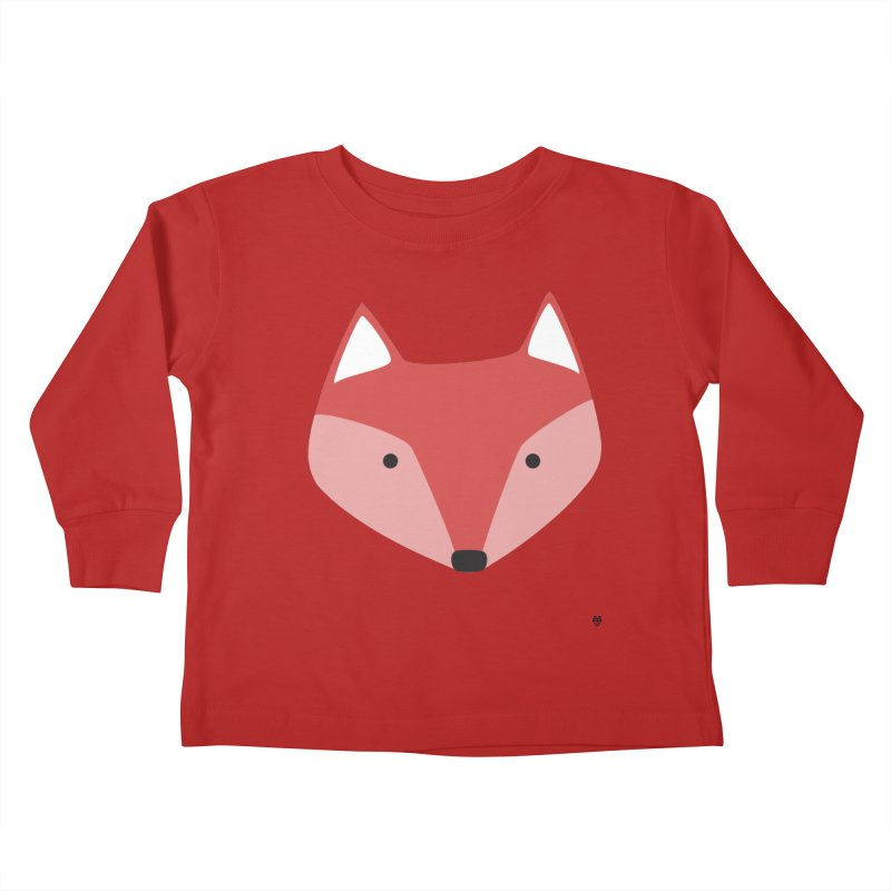 Fox   by Sin Remite Artist Shop