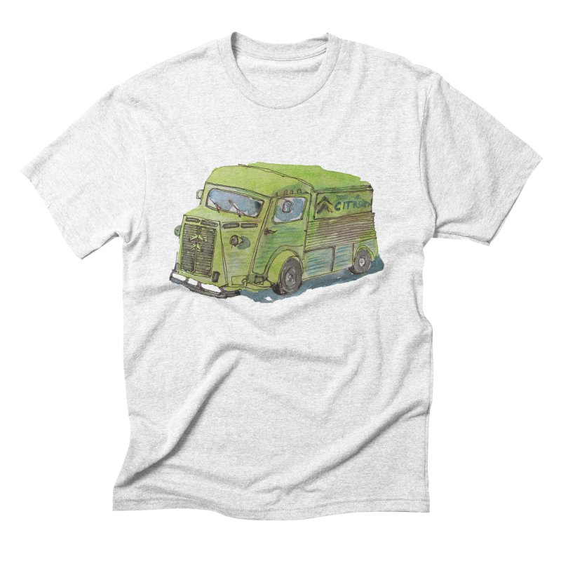 My imaginary food truck   by Siobhan Donoghue's Artist Shop