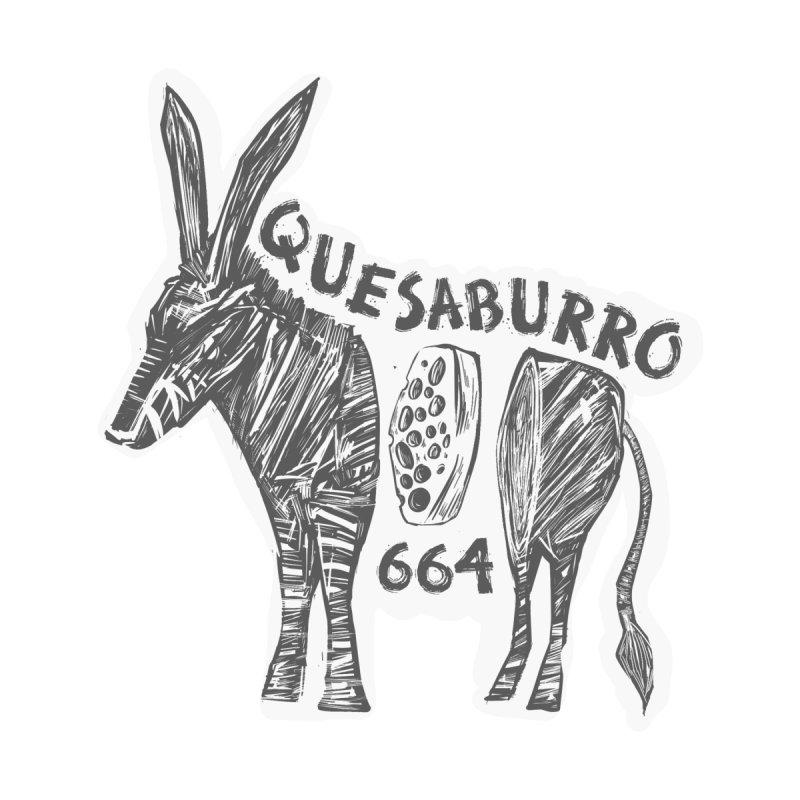 Quesaburro Accessories Neck Gaiter by Ƨ I Я A K Λ