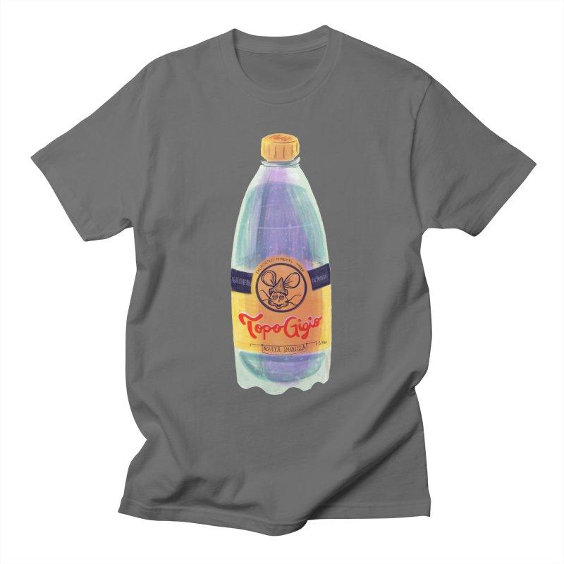 Topo Chico Parody Gigio Men's T-Shirt by Ƨ I Я A K Λ