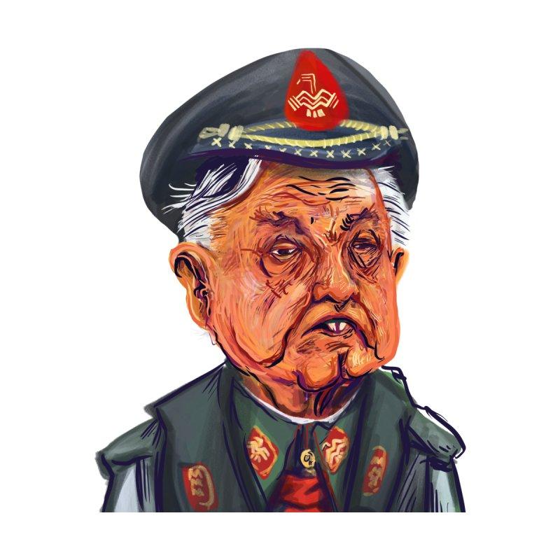 AMLO dictador Men's T-Shirt by Ƨ I Я A K Λ