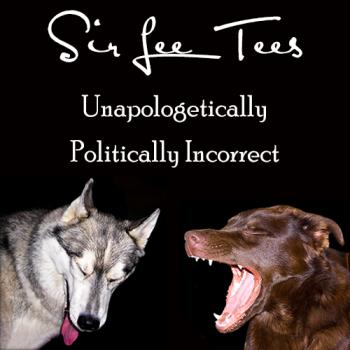 Sir Lee Tees Logo